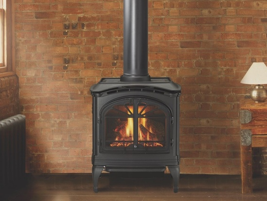 Here are links to two gas heaters one ng and one pl. Indoor Gas Stoves Heat Glo