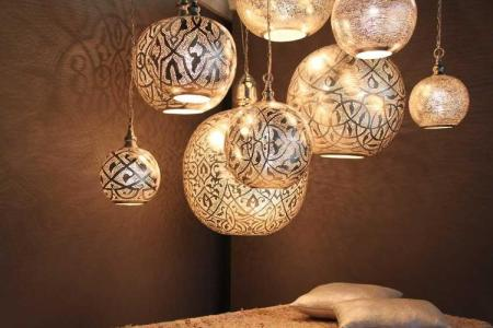 Oosterse Lampen Xenos : Maisons décoration 2018 » arabische lamp xenos maisons décoration