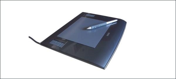 Wacom - Windows 10 - Обложка - Windows Wally