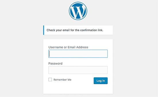 Đã đặt lại mật khẩu email