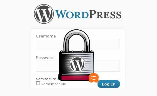 WordPress is safe and secure