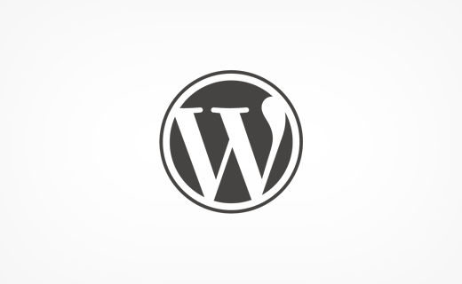 WordPress trademark is owned by WordPress Foundation