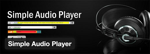 Simple Audio Player