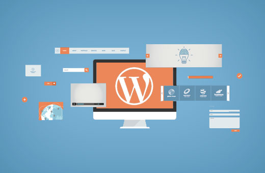 Cara Menambahkan dan Menggunakan Widget di WordPress