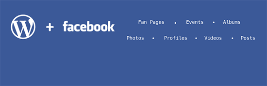 WP Embed Facebook