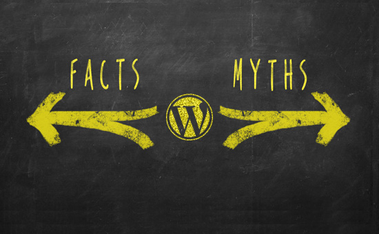 Common WordPress myths debunked
