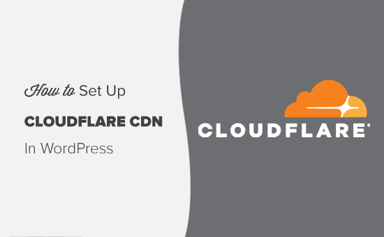 Setting Up Cloudflare Free CDN in WordPress