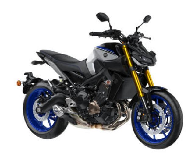 Hyper Naked Motorcycles