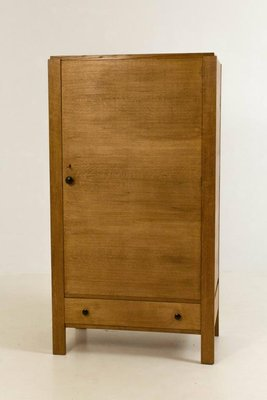 art deco haagse school armoire by cor alons 1920s 1