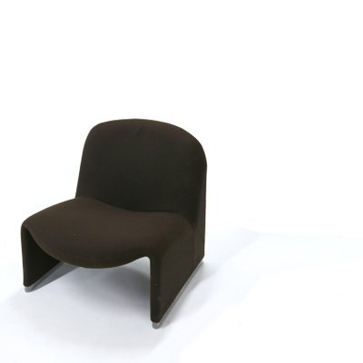 alky lounge chair by giancarlo piretti for castelli 1970s 1