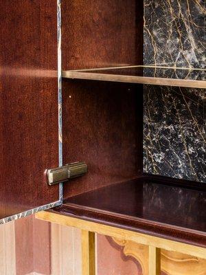 Meuble Bar Dionisio Par Massimiliano Giornetti Pour Fiammettav Home Collection En Vente Sur Pamono