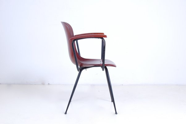Small Office Chairs From Pagholz Flototto 1960s Set Of 2 For Sale At Pamono