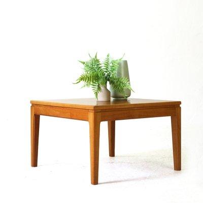 petite table basse vintage 1960s