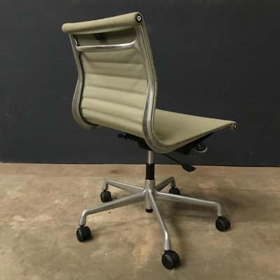 Office Chair By Charles And Ray Eames 19580s For Sale At Pamono