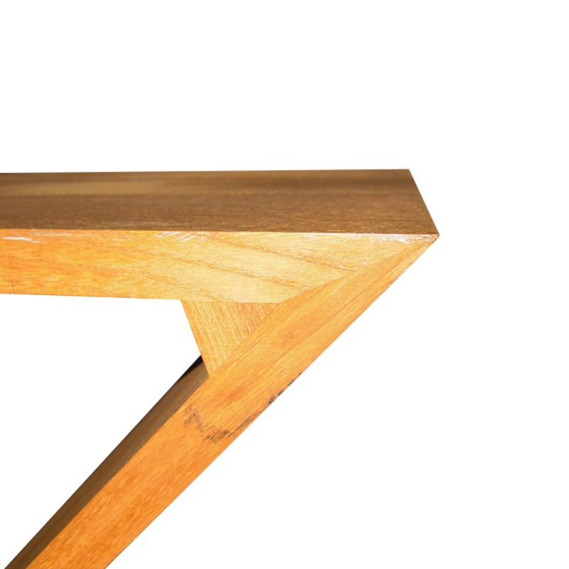 Vintage Zig Zag Chair By Gerrit Rietveld For Cassina