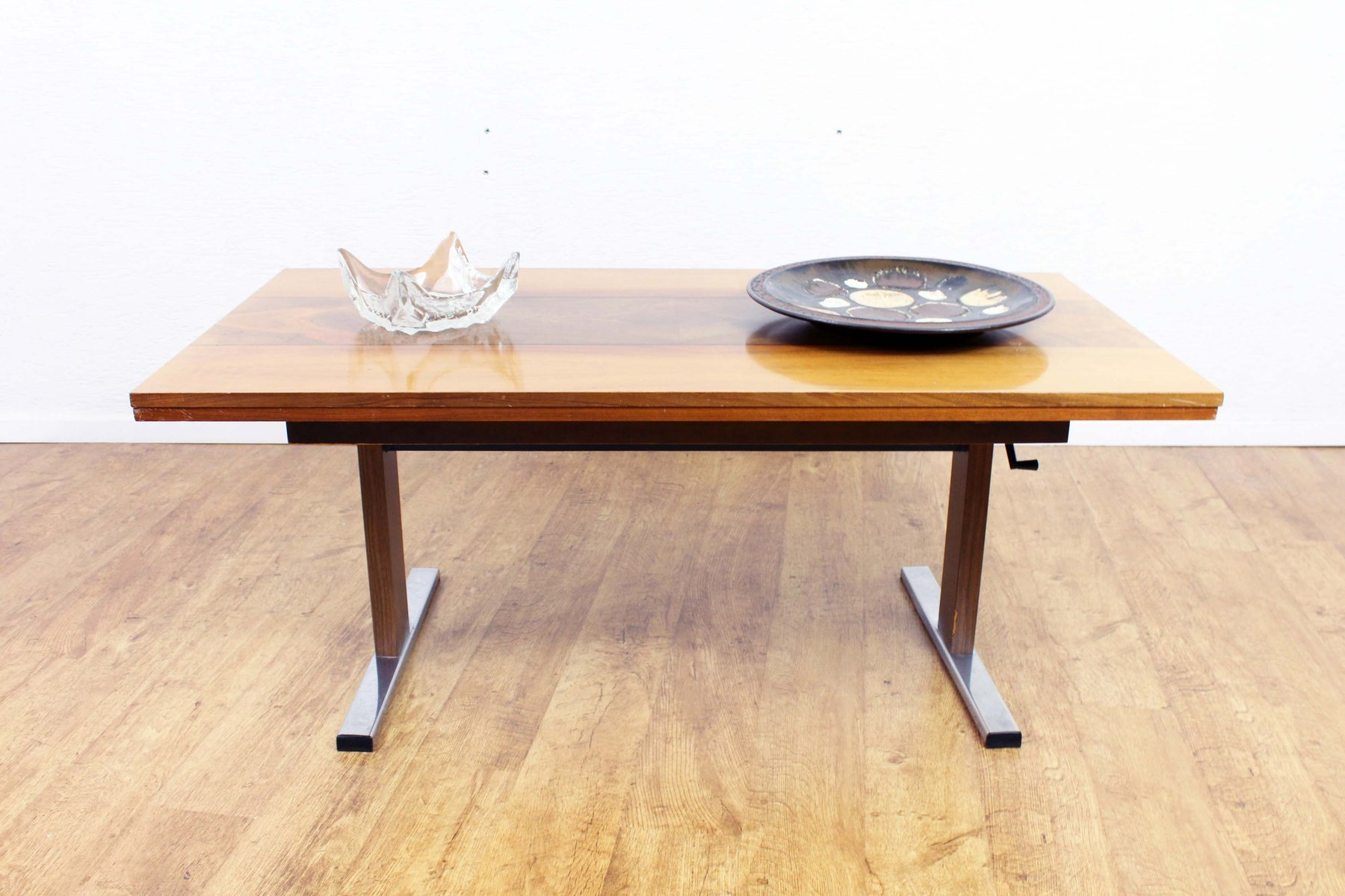 title | Adjustable Height Coffee Dining Table
