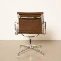 EA108 Schreibtischstuhl von Charles & Ray Eames für Herman ...