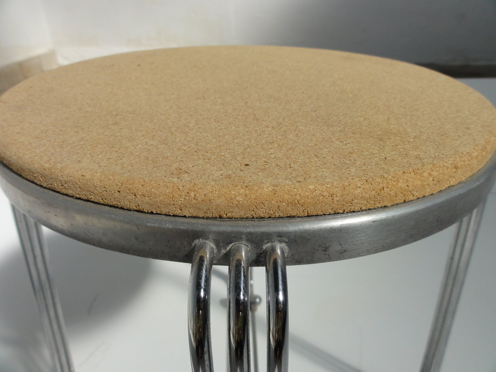 Art Deco Stool 1930s For Sale At Pamono