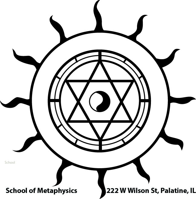 School of Metaphysics Palatine