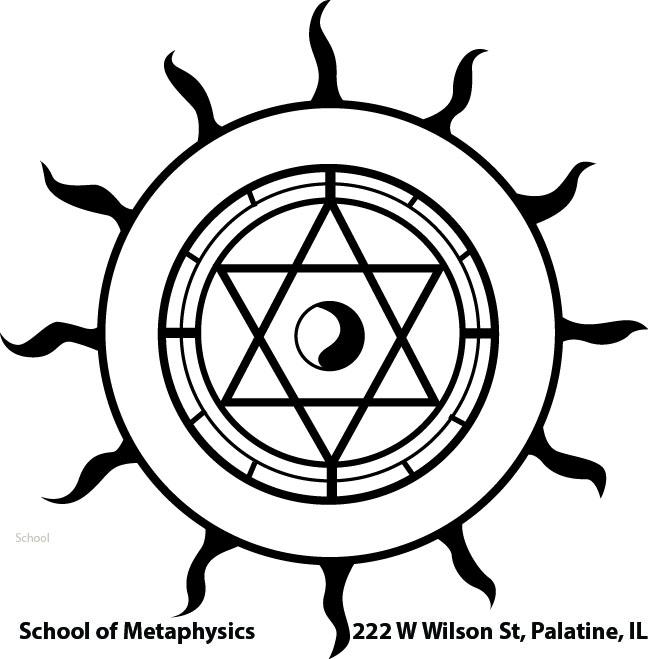 School of Metaphysics Palatine