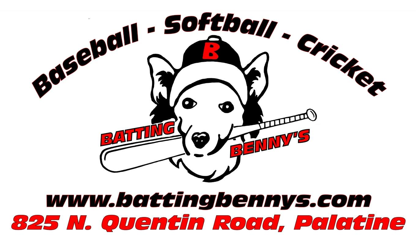 Batting Benny's