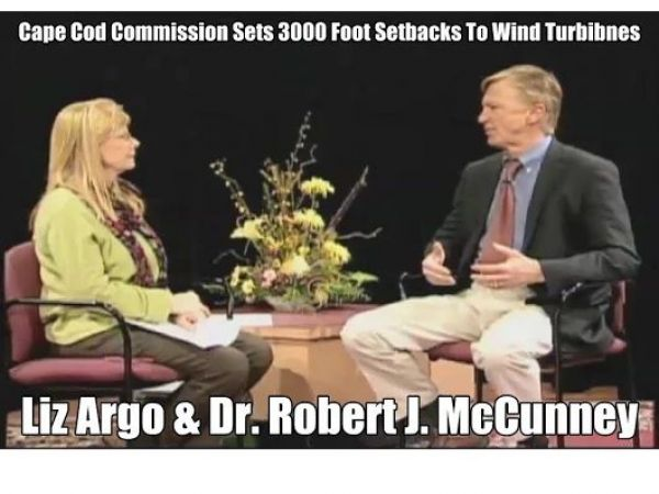 Falmouth Wind Turbine Trial Doctors Expert Testimony May Be Tossed