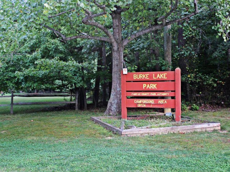 Geocaching At Burke Lake Park Owns Virginia Distinction