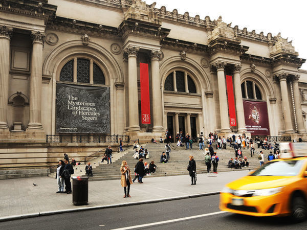 The Met Unveils New Membership Options Upper East Side