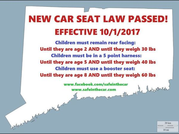 Illinois Car Seat Laws Two Birds Home