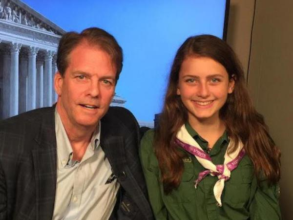Long Island Girl Crusades for Right to Join Boy Scouts ...