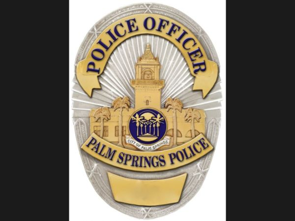 Another Officer Involved Shooting in Palm Springs, Agency Reports