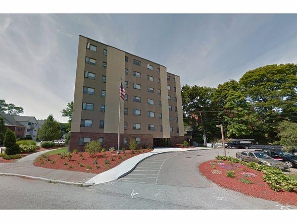 Quincy Housing Authority