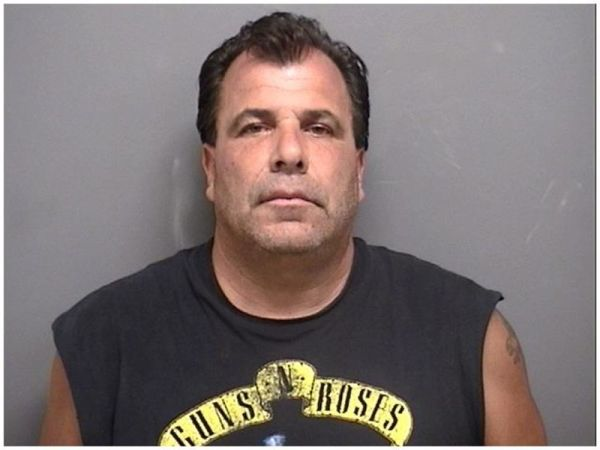 Darien Man Accused Of Dealing Alcohol To Minors: Police ...