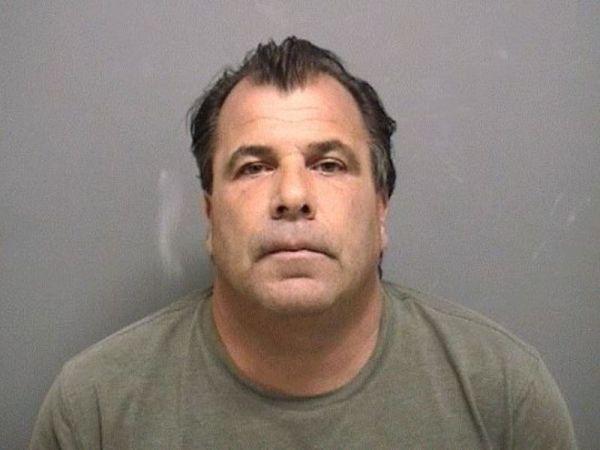 Man Accused Of Using, Dealing Cocaine To Juveniles: Darien ...