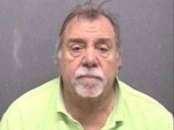 Darien Man Accused Of Dealing Oxycodone Out Of His Home ...