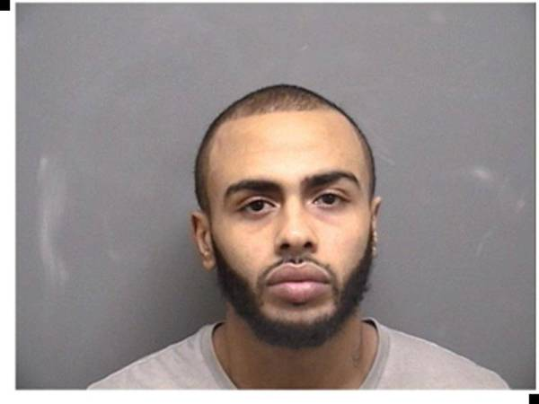 Man Accused Of Assaults While High On PCP: Darien PD ...