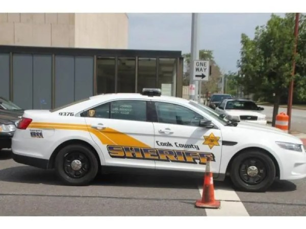 Cook County Sheriff's Office Hiring at Summer Job Fairs ...