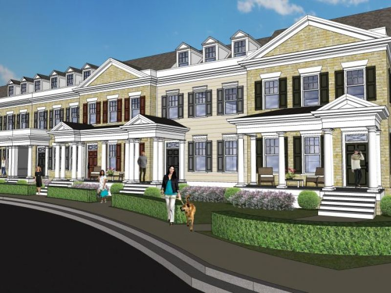 The Providence Group Announces East Of Main In Downtown Alpharetta Alpharetta GA Patch