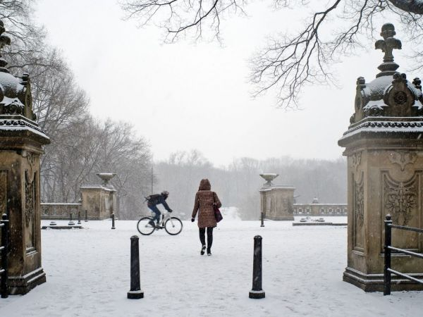 Nyc Weekend Weather Forecast Snow