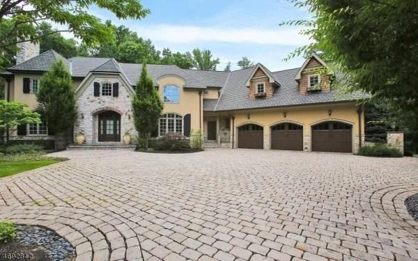 5 Multi-Million Dollar Homes In Union County | Summit, NJ ...