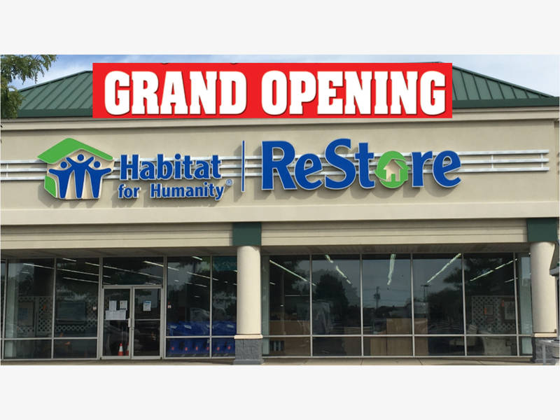 First Habitat ReStore In Somerset County To Open Friday