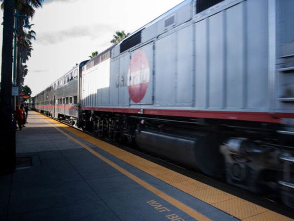 Commuter Rail Beneficial For Bay Area: Report | San Rafael ...