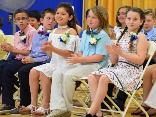 Long Beach Middle, Elementary Schools Move Up | Long Beach ...