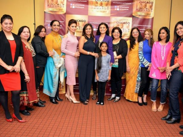 Indian American Community will host 1st ICAN Awards and Gala on March 18th 2017, northwest suburbs of Chicago