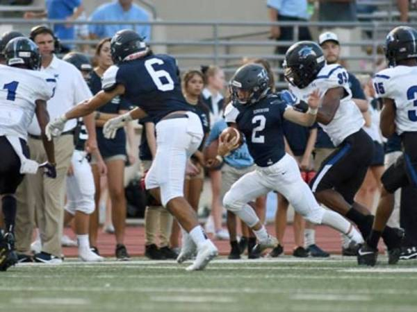 Kingwood wins Homecoming Game | Humble, TX Patch