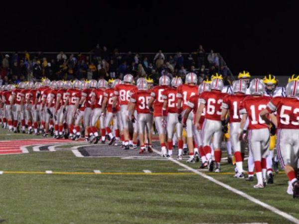 Deerfield High School Football Scoreboard | Deerfield, IL ...