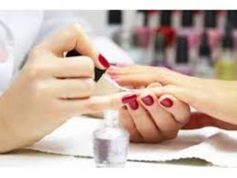 The 10 Best Nail Salons In Near New Ord According To Yelp