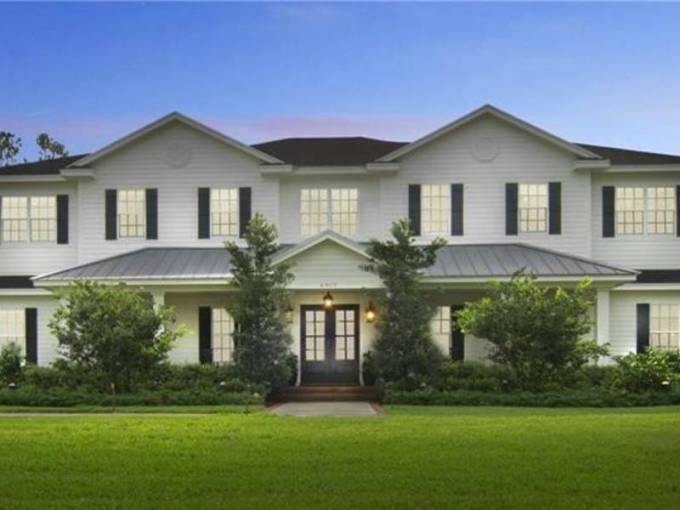 Traditional Style Home Features Custom Crafted Extras   Lakeland  FL         Traditional Style Home Features Custom Crafted Extras 0