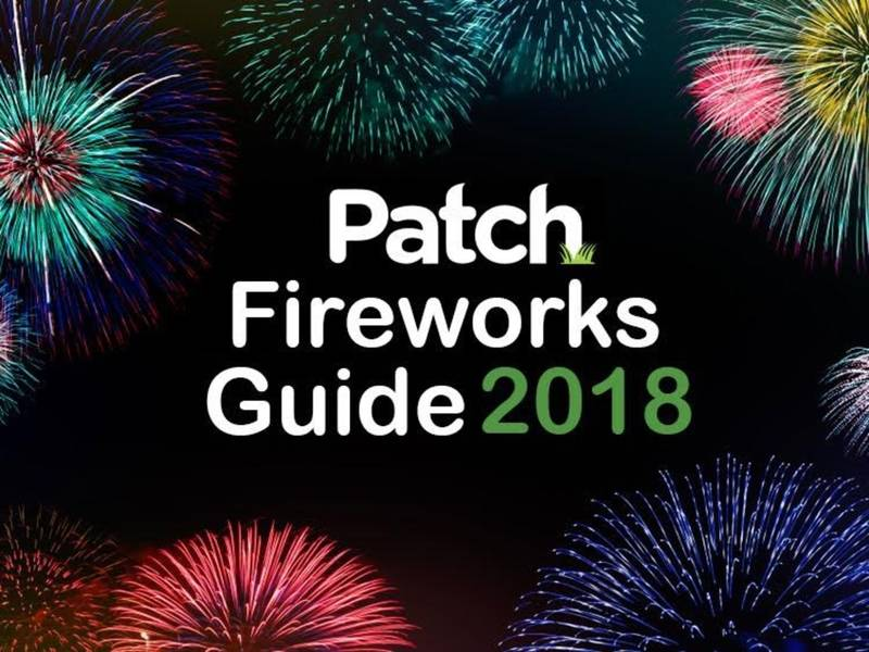 San Antonio July 4 Fireworks  Parades and More  2018 Guide   San     San Antonio July 4 Fireworks  Parades and More  2018 Guide