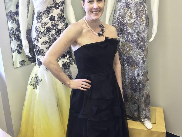 Marvelous Cinderellas Closet Wedding Dresses